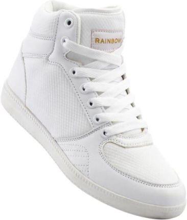 Buty damskie Adidas Zx Flux S81421 Białe, Nowość Ceny i