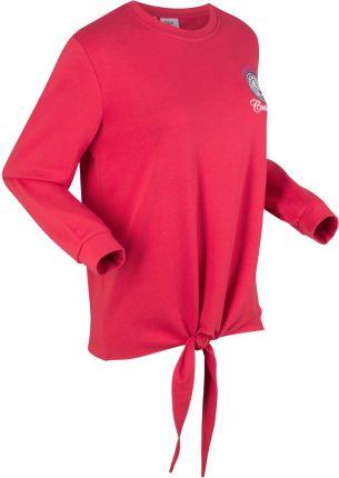 Bluza adidas Florido Crew Sweater Black Ceny i opinie