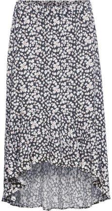 Adidas Spódnica Spódniczka Mini Kwiaty Trefoil S Ceny i