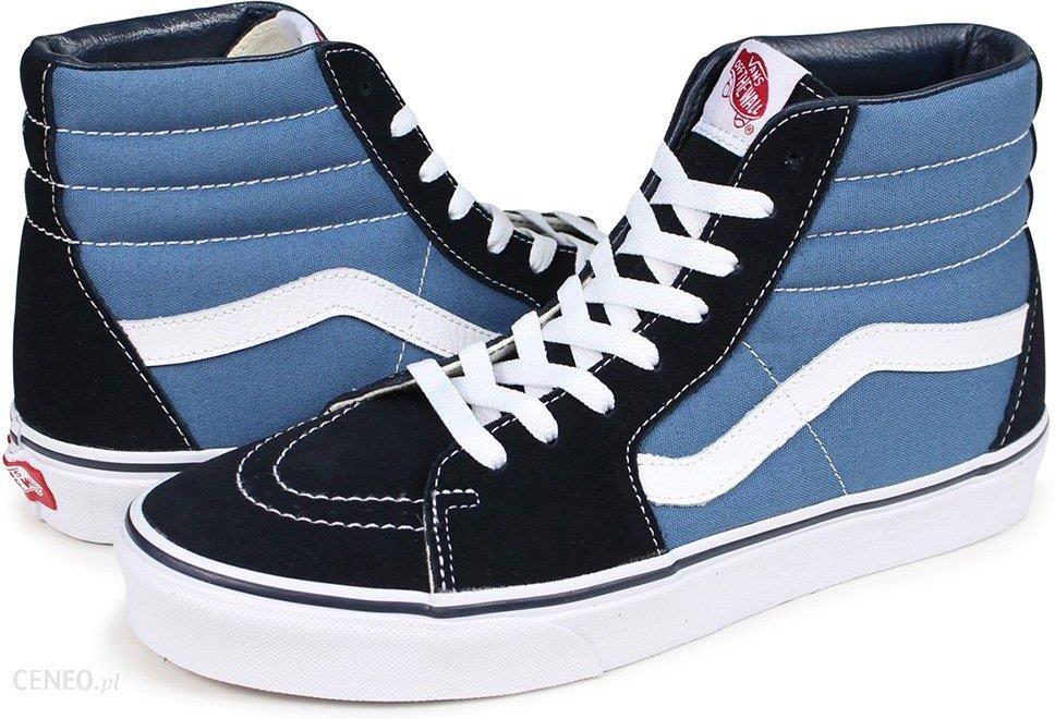 Męskie Trampki Buty Vans Sneakers VN000D5INVY Ceny i opinie Ceneo.pl