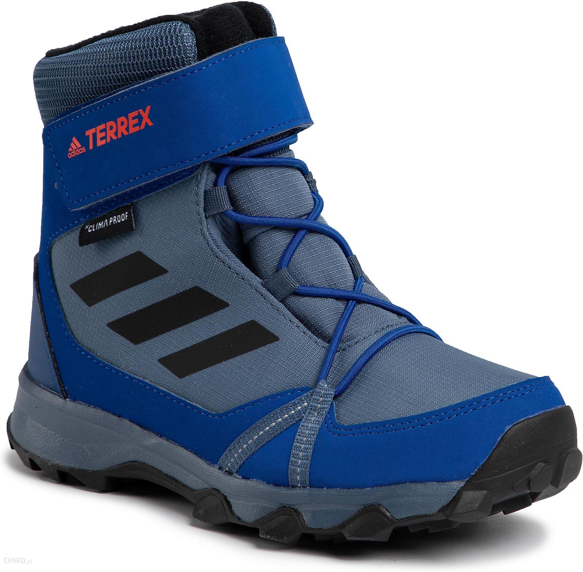 Buty adidas Terrex Snow G26579 35 Ceny i opinie Ceneo.pl