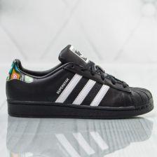 Buty Adidas SUPERSTAR BB2871 czarne z?ote paski Ceny i