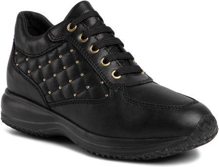 Sneakersy PUMA Muse X 2 Metallic Wn's 370838 01 Puma Black