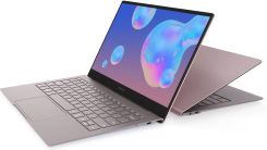Laptop Samsung Galaxy Book S 13,3''/QS8cx/8GB/512GB/Win10 - zdjęcie 1