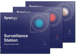 Synology Surveillance Device License Pack 1 pack
