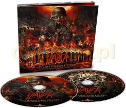 Slayer: The Repentless Killogy (digipack) [2CD]