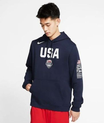Nike BLUZA M NSW HBR+ HOODIE FZ FLC 931900 010