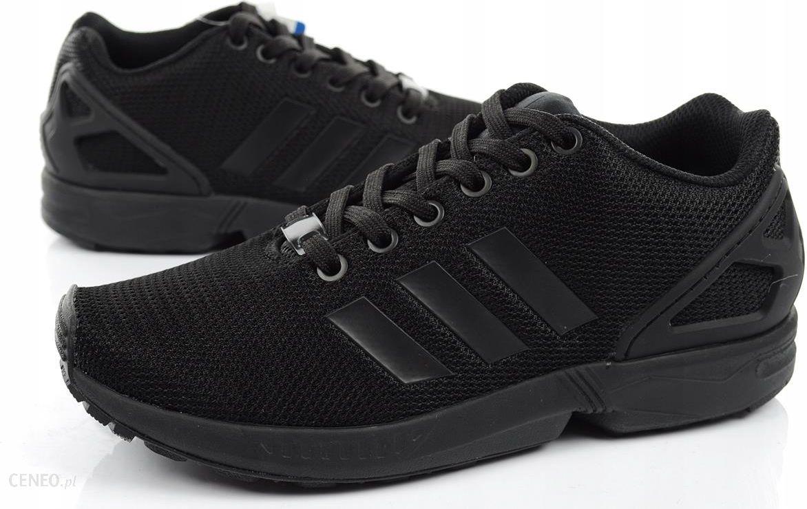 Buty Męskie Adidas ZX FluX S32279 r. 43 13 Ceny i opinie Ceneo.pl