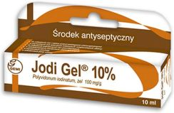 Jodi Gel 10% żel 10ml