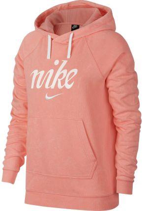 Nike BLUZA W NSW SWSH DRESS FT SPORTSWEAR AV8290 663