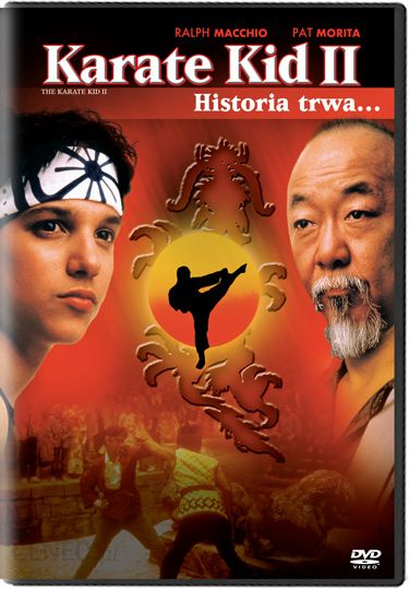 Spotyka się z karate