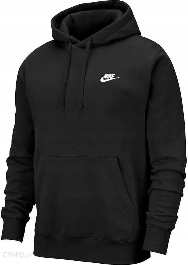 Adidas Bluza Męska bawełniana z kapturem ciemno szary melanż