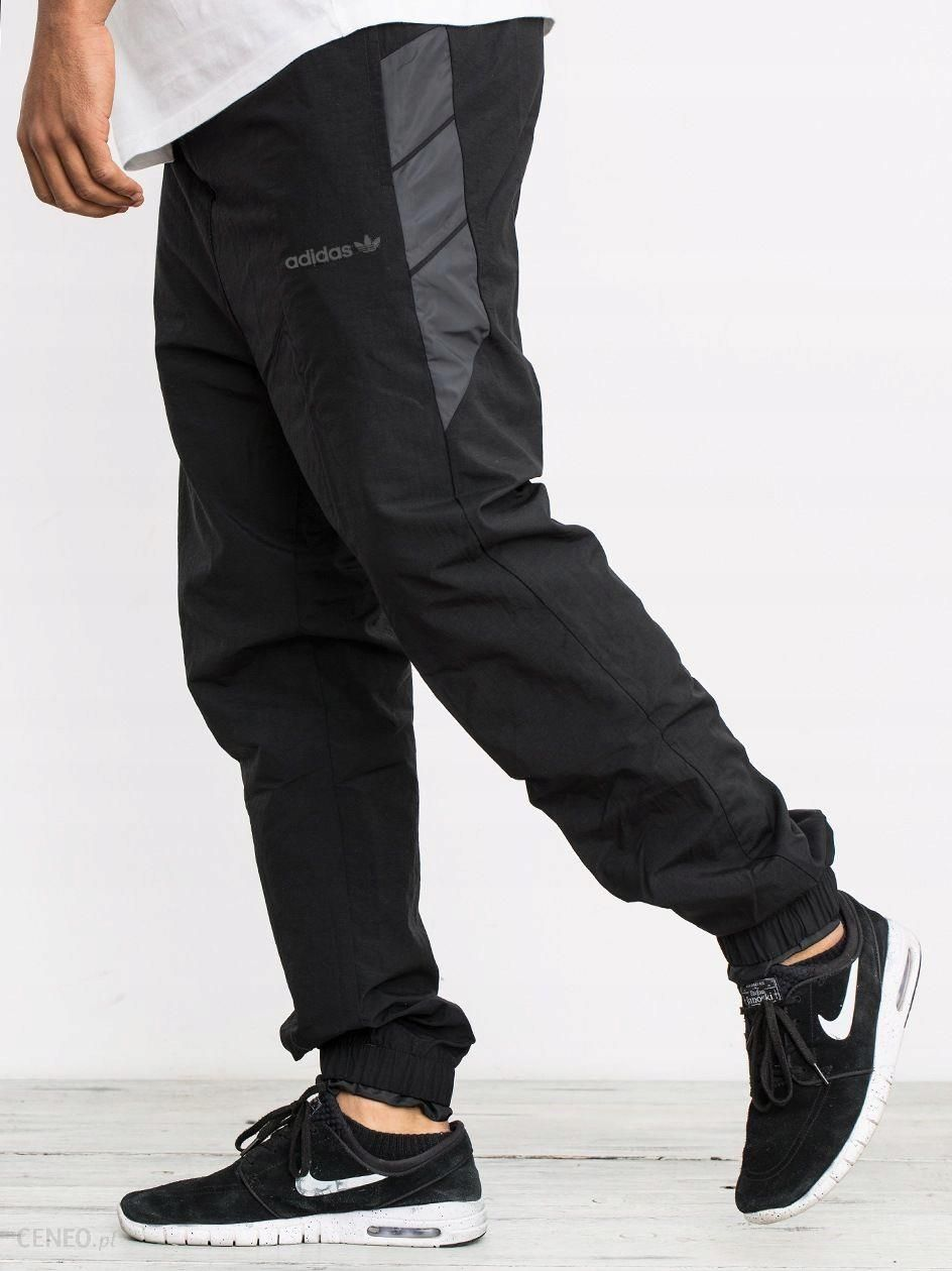 Męski Trend z Ulicy: Spodnie adidas