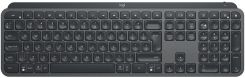 Klawiatura Logitech MX Keys Czarny (920009415) - Opinie i ceny na Ceneo.pl