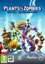 Plants vs Zombies Battle for Neighborville (Gra PC)