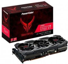 Powercolor Radeon RX 5700 XT Red Devil 8GB GDDR6 (AXRX5700XT8GBD63DHEOC)