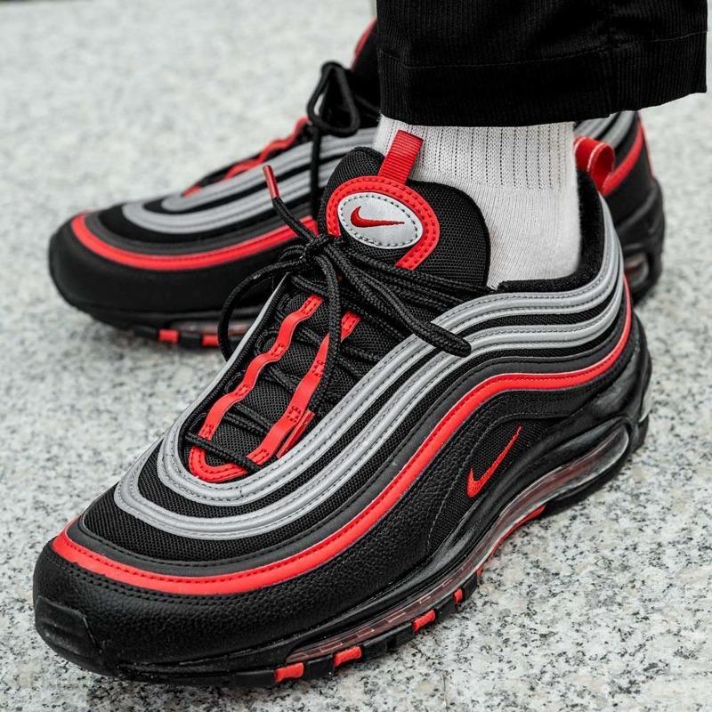 Buty sportowe Nike Air Max 97 (921826 014)
