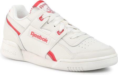 buty Reebok Performance Freestyle Motion WhiteBlackRebel Red 39