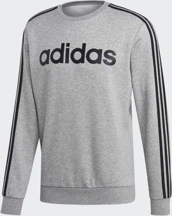 Bluza adidas 3 Stripes Po Fz DQ3091 r. M Ceny i opinie