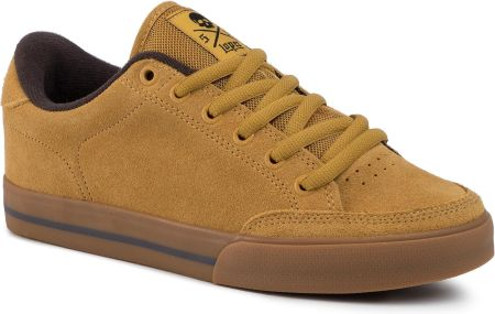 Buty Vans TNT Advanced Prototype GumGolden OakTrue White
