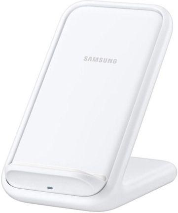 Ładowarka do telefonu Samsung Wireless Charger Stand Biały