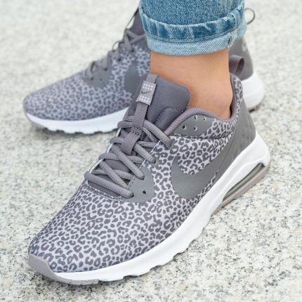 Buty dla małych dzieci Nike Air Max 95 Szary Ceny i