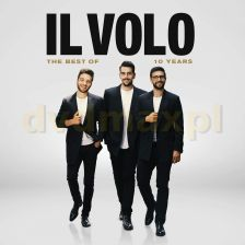 Il Volo: 10 Years - The best of [CD]