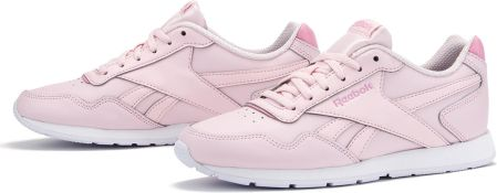 Buty Reebok Classic Leather Pastels Patina Pink BD2771 Ceny i opinie Ceneo.pl
