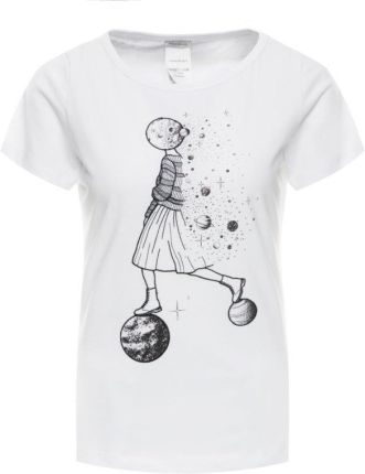 Koszulka damska Jak Facet Mowi Ze Cos Zrobi XXL Ceny i
