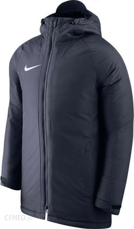 Nike Kurtka męska Dry Academy 18 SDF grafitowa r. XL (893798 451)