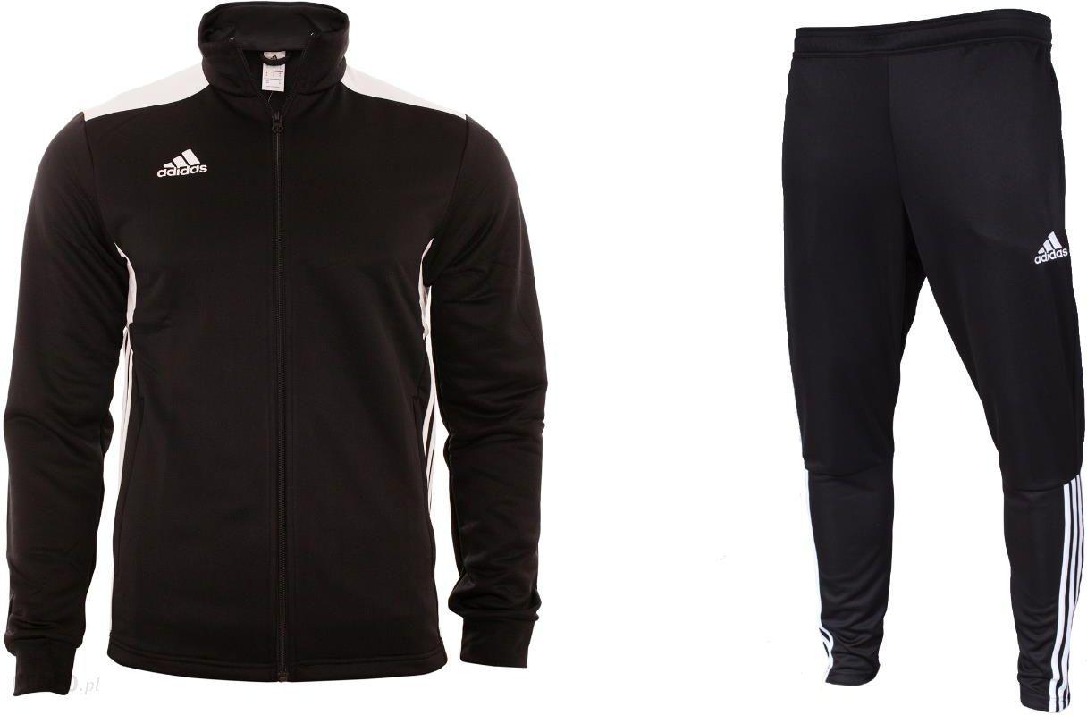 Adidas Spodnie Męskie Dresowe Regista 18 Dresy L Ceny i opinie Ceneo.pl
