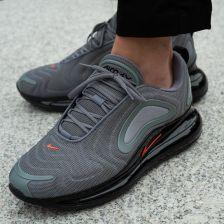 Nike Buty męskie Air Max Axis złote r. 40.5 (AA2146 011) w