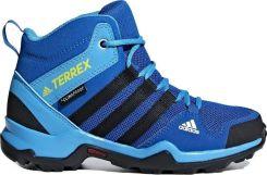 Adidas Terrex Ax2R Mid Cp Climaproof Bc0673