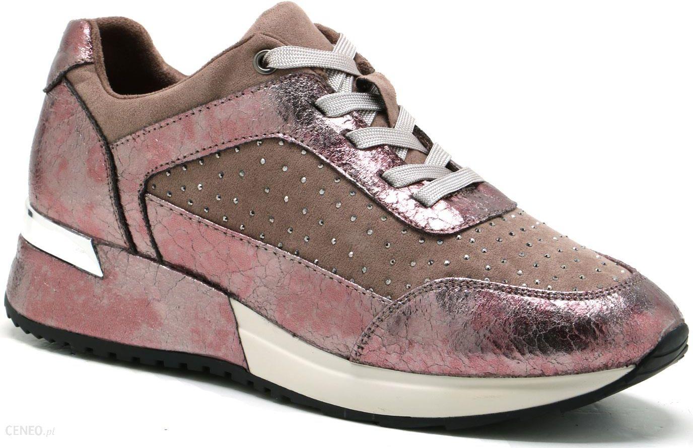 Sneakersy SERGIO LEONE SP005 Ceny i opinie Ceneo.pl