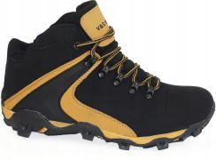 buty zimowe sportowe męskie ocieplane wyprzedaż