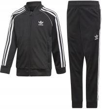 Dres Adidas Superstar Suit DV2849 r.116 cm Ceny i opinie Ceneo.pl