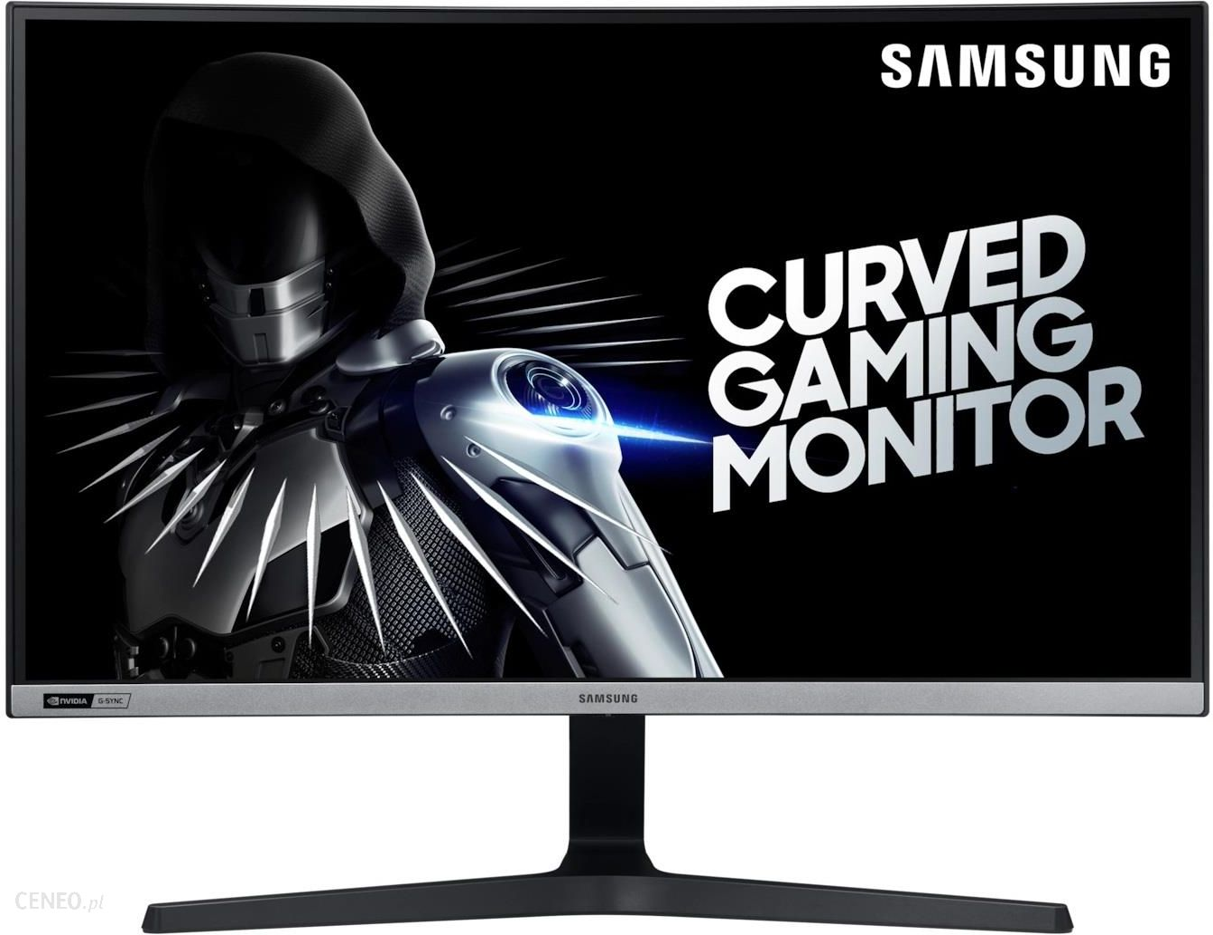 Samsung 27'' CRG50 (LC27RG50FQUXEN)