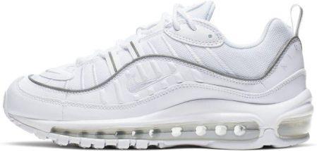 Buty damskie Nike Air Max Jewell Premium Biel Ceny i