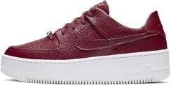 Buty sportowe damskie Nike W Air Force 1 Sage Low Premium (CI2673 100) Ceny i opinie Ceneo.pl