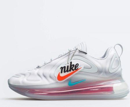 Buty Nike Air Max 720 Pomarańczowy Ceny i opinie Ceneo.pl