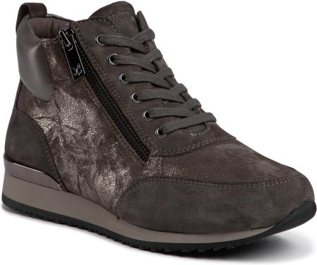 Buty Adidas Hoops MID 2.0 K (DB1480) # 40 Ceny i opinie