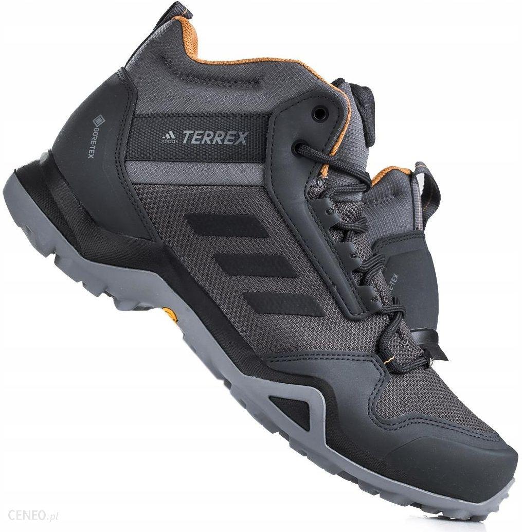 Buty trekkingowe Adidas Terrex Ax3 Mids Bc0468 Gore Tex Ceny i opinie Ceneo.pl