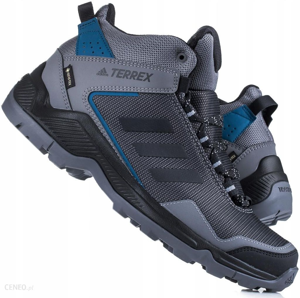 Buty trekkingowe Adidas Terrex Eastrail Mid F36759 Gore Tex Ceny i opinie Ceneo.pl