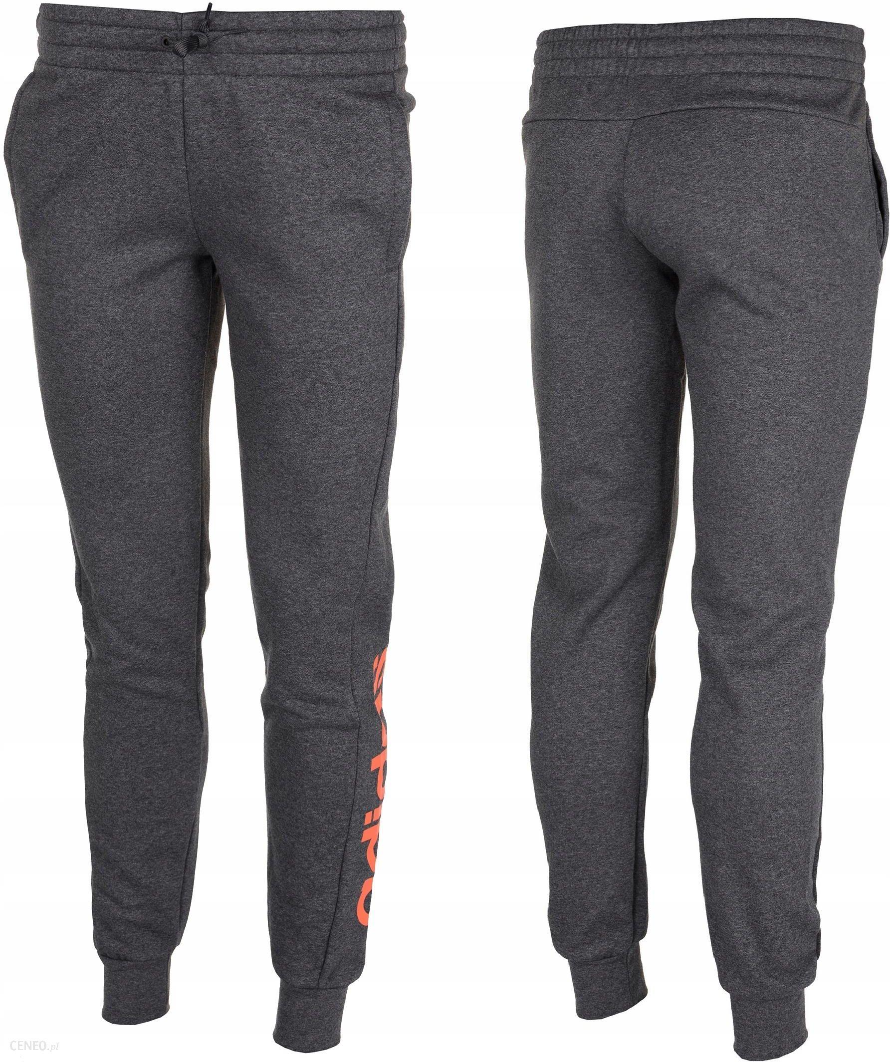 Spodnie damskie adidas Essentials Linear r.XXS Ceny i opinie Ceneo.pl