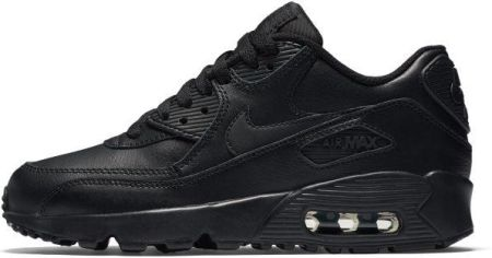 BUTY NIKE AIR MAX 90 LTR (GS) 833412 001 Ceny i opinie