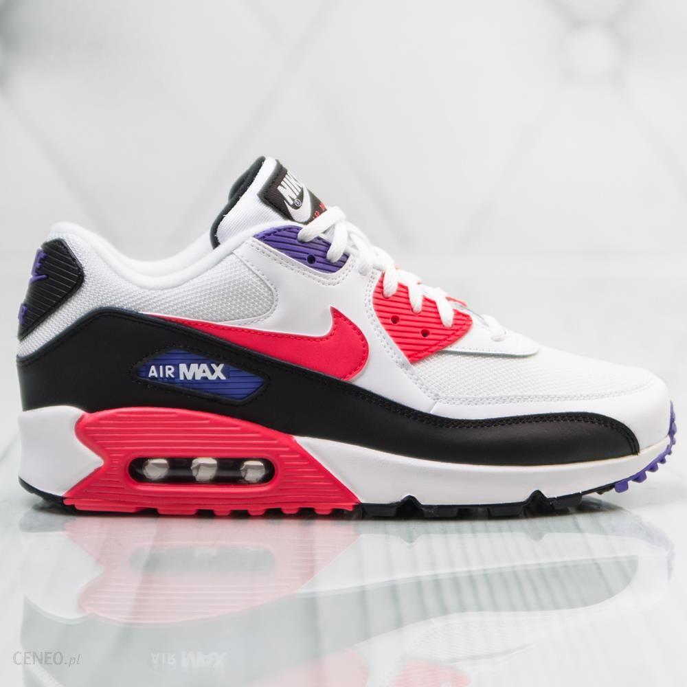 Nike Air Max 90 Essential White AJ1285 106 | KicksCrew