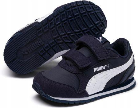 Buty puma dla dziewczynki r. 29 5 Buty puma dla