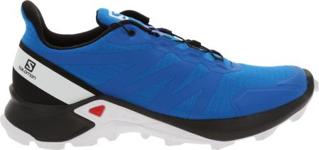 Buty trekkingowe Salomon Supercross L40929600 Ceny i