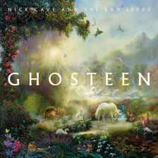 Nick Cave and The Bad Seeds: Ghosteen [2CD]