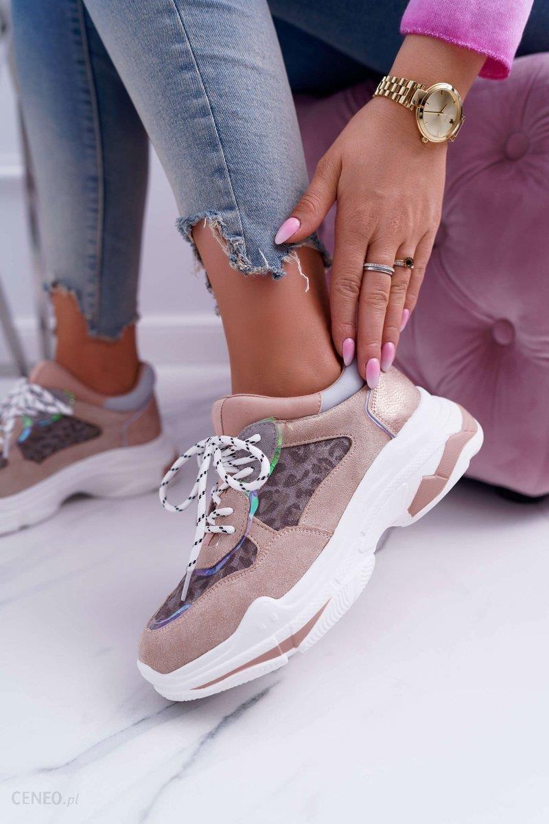buty nike niskie damskie wysoka podeszwa